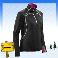 JHDM-1558 women's long sleeve fleece pullover/great warmth sweatshirts
