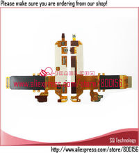 Mobile Spare Parts Flex Cable for HTC Desire Z T-mobile G2 LCD Main Flex Cable
