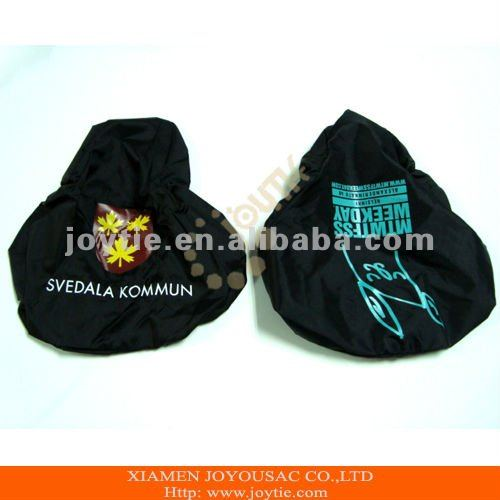 190T/210D/PVC Bike Wheel Covers