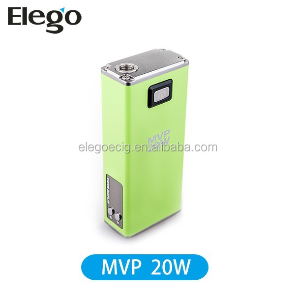 20 Watt! Original power bank ecig Innokin iTaste MVP 3.0
