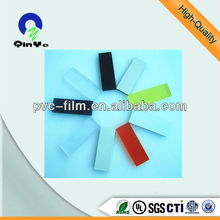 Clear Plastic acrylic sheet decorated