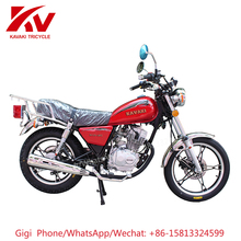 China Guangzhou factory supply cheap price GN125 125cc classical adult automatic motorcycle