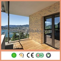 Flexible bricks soft wall Tile Exterior Wall Decoration Tile