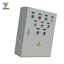Taizhun brand OEM waterproof industrial steel metal terminal box cabinet enclosure case
