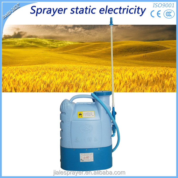 Hot New Static Electricity fumigation solo fruit tree sprayer orchard sprayer