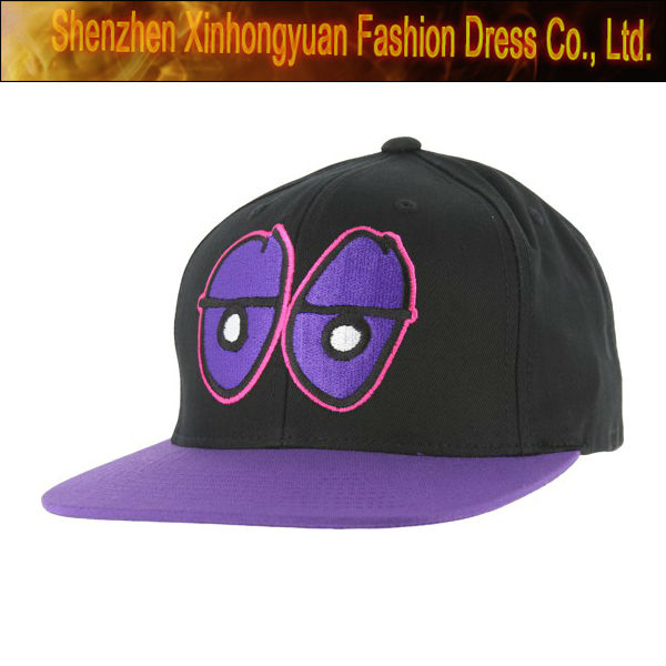 2013 fashion custom embroidered snapback hats