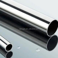 High luster,rigidity and durability aisi 312 stainless steel pipe/tube