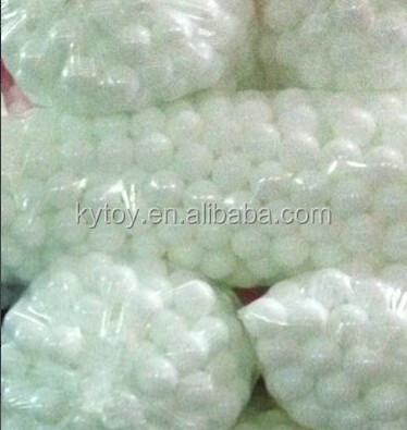 Best supplier wholesale white plastic ball pit balls