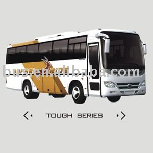 Tourist bus - 11meters - Economic Coach CKZ6115D