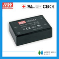 Meanwell LED Driver PM-15-12 Single output 12V 1.25A 15W dc power supply