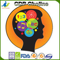 Brain Health Supplement CDP choline powder with high purity