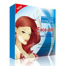 beauty face-lift Microcrystalline magic strips face-lift magic stickers best selling products