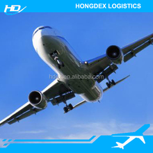 safe and fast air freight low cargo rates China to Dubai