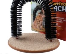 perfect pet toys and pets supply of cat groom brushing