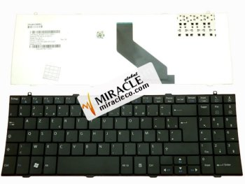 notebook keyboard for LG Xnote P510 black Layout--FR/French laptop keyboard