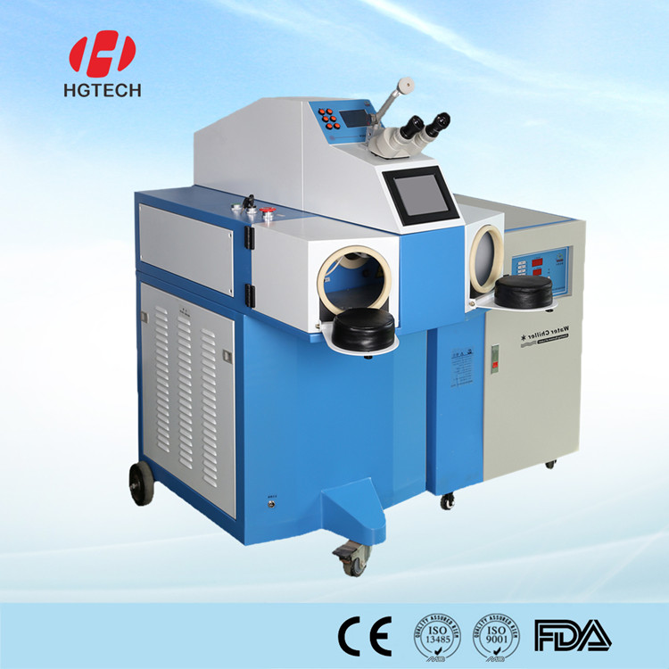 welding machine for metal nonmetal jewelry laser soldering machine for wholesales