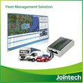 humanist multilanguage gps server tracking software for fleet tracking system
