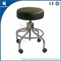 China BT-DS008 Hospital medical dental stools, revolving stool, clinic doctor chair with adjustable height