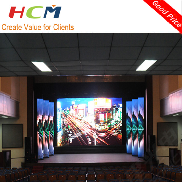 Portable outdoor led sign p10 led display wall for advertising price