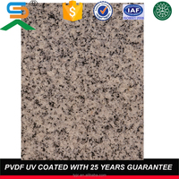 fiber cement uv faux stones for exterior wall house