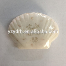 China factory supply luxury hotel Soap