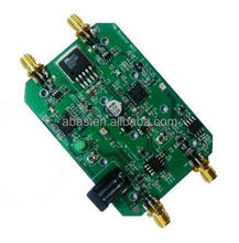 Shenzhen custom PCB assembly OEM service, coffee machine PCBA circuits board