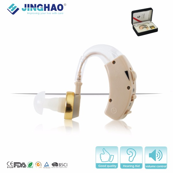 wholesale china best selling analog cyber sonic hearing aid