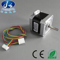 High quality nema 17 mini stepper electric motor