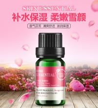 Natural Rose Absolute Essential Oil Perfect for Aromatherapy, Relaxation, Skin