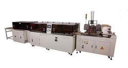 High Precision high speed auto l type shrink sealer
