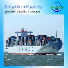 Best sea freight forwarder and sea freight agent from Shanghai to PORT SAID Egypt