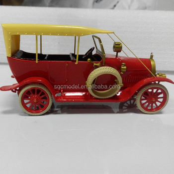 Custom old model car make vintage and antique car model