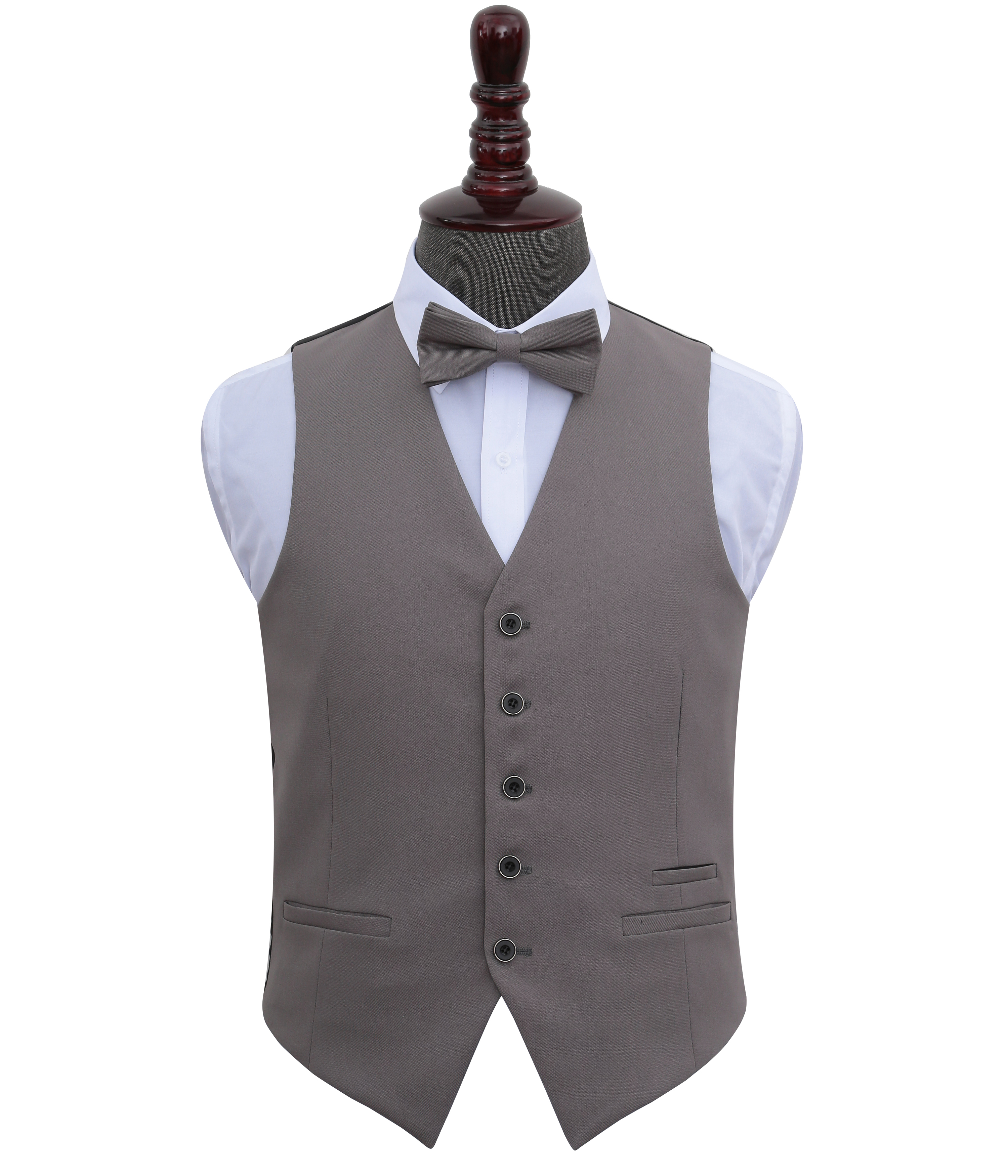 Top Selling Breathable Outer Wear Formal Business Photography Mens Vest Set
