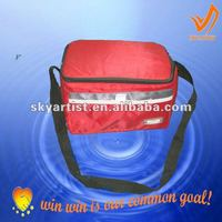 outdoor take away food cooler bag