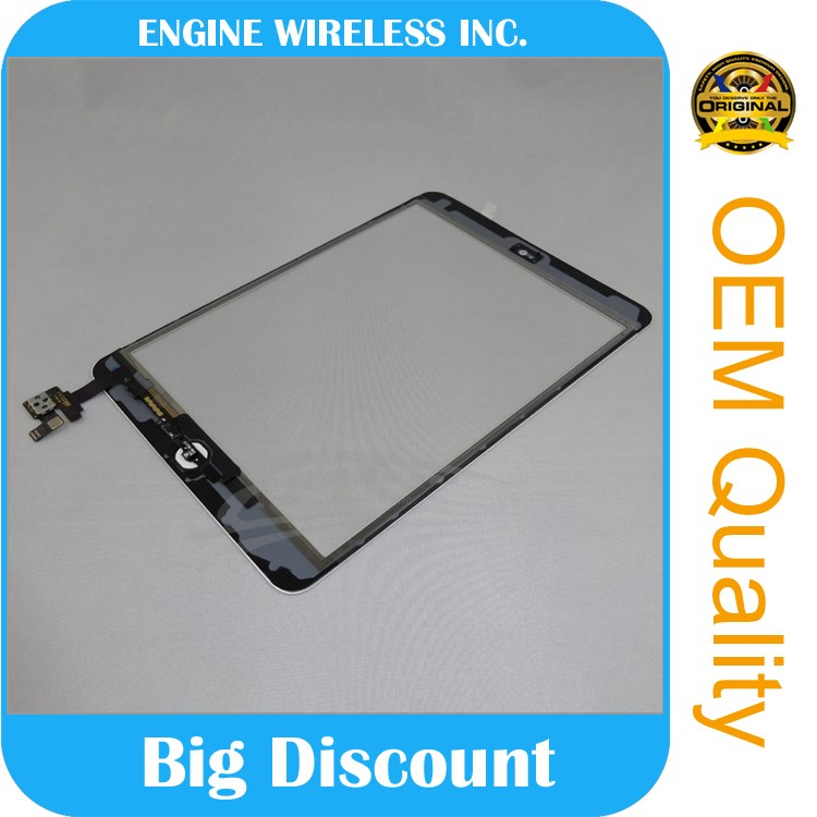 china mobile lcd wholesale 2016 for ipad mini digitizer