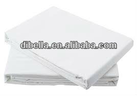 cotton/polyester fabric for hospital and school bed sheet