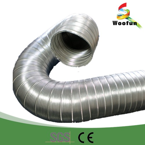 heat resistant flexible duct Hydroponic for air ventilation