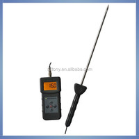 soil moisture & temperature meter made in china