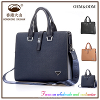 Online shopping for the Alibaba China Leather Hand Bags for Man, Fashion and Cheap Man Shoulder Bag ,Man Laptop Bag Wholesale