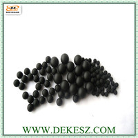 Good impermeability small rubber ball for valve,Factory/ISO9001,TS16949