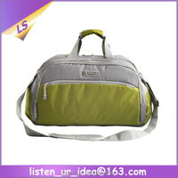 factory price real pictures of travel bag