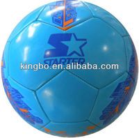 Promotion soccer ball with cheap price