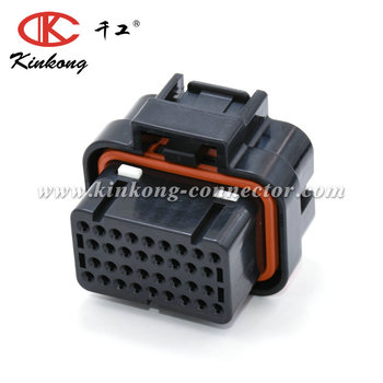 Kinkong 34 pin ECU 4-1437290-0 TE Connectivity AMP tyco automotive Connector 3900113-3421