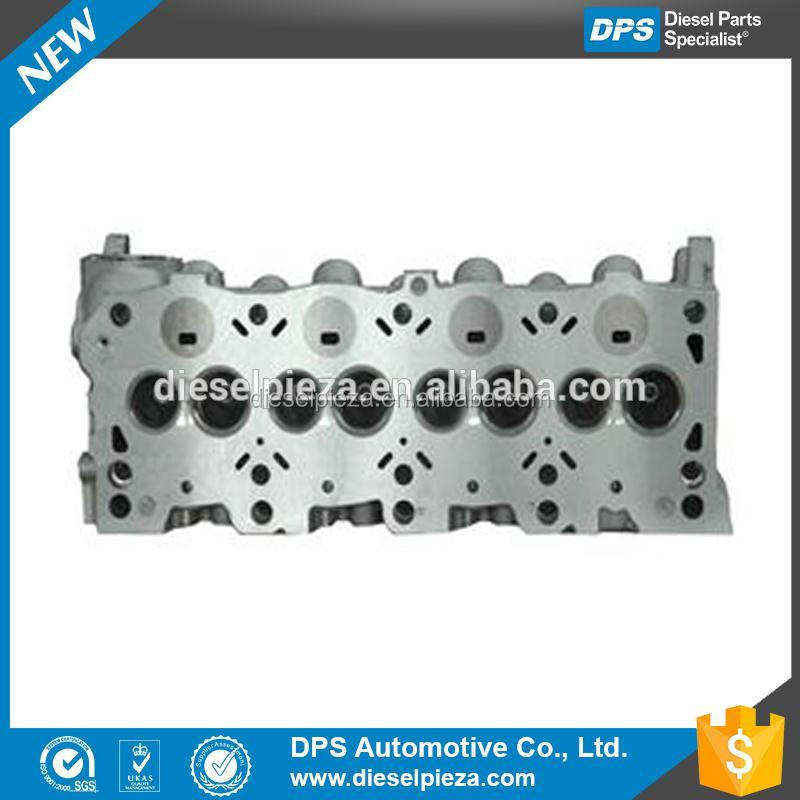 OEM R2L110100A RF OHC Cylinder Head for Mazda 626 IV Hatchback RF OHC Engine