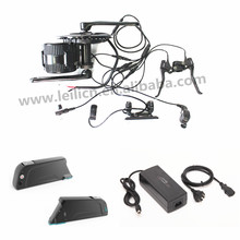 48v 750w Bafang 8fun ebike mid drive motor e bike kit with battery
