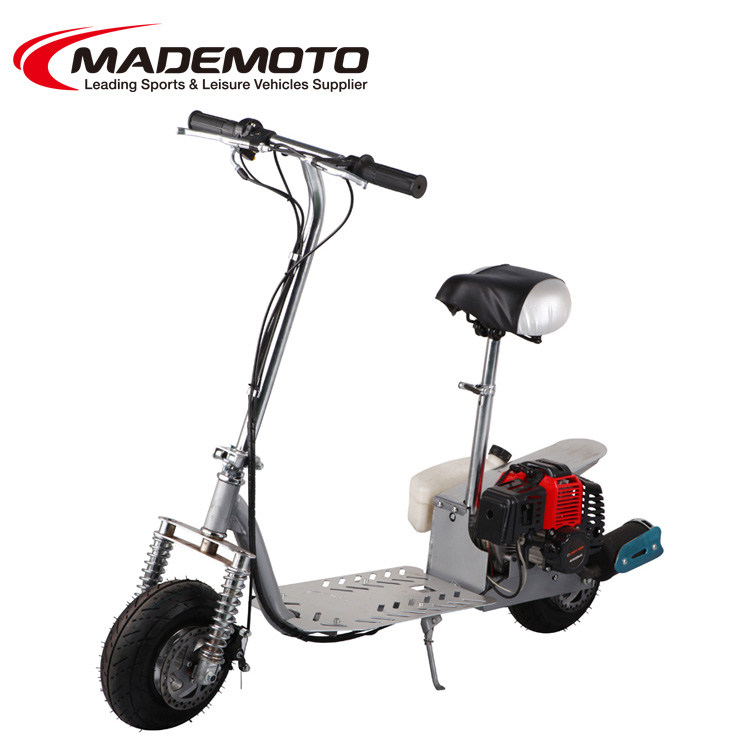 50cc Low Price gas power mobility scooter