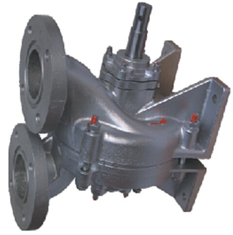 manufactuer of house connection valves