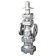 Pressure Reducing Valve for Steam