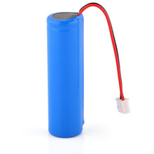 rechargeable lithium 2200mah 8650 3.7V battery