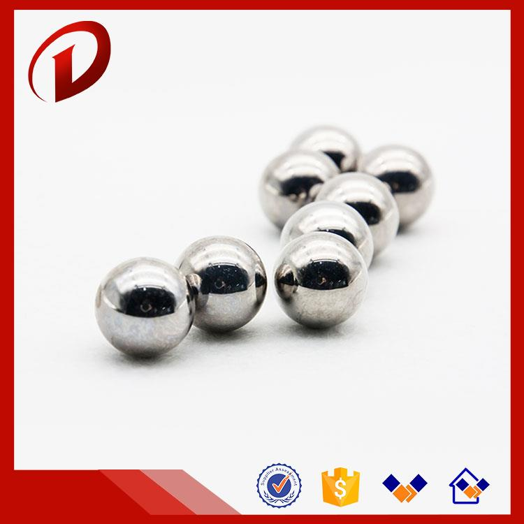 Promotional stainless steel decorative balls